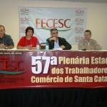 57ª Plenária da Fecesc