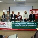 59ª Plenária da Fecesc