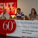 60ª Plenária Estadual