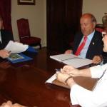 Governador adia audiência conjunta para se reunir com empresários
