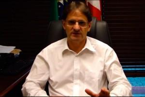 FECESC Entrevista 04: Neodi Saretta, Presidente da Frente Parlamentar em Defesa dos Comerciários