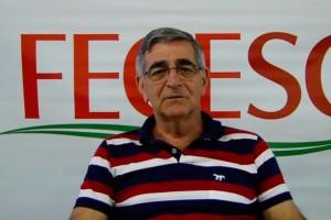 FECESC Entrevista 05: Francisco Alano, presidente da FECESC