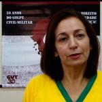 FECESC Entrevista 07: Anna Julia Rodrigues, secretária-geral da CUT
