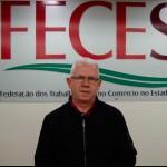 FECESC Entrevista 13: José Álvaro Cardoso, supervisor técnico do DIEESE