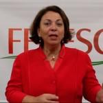 FECESC Entrevista 16: Ministra Chefe da Secretaria dos Direitos Humanos Ideli Salvatti