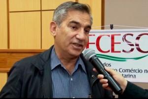 FECESC Entrevista 18: Ministro-Chefe da Secretaria Geral, Gilberto Carvalho