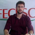 FECESC Entrevista 20: O mercado de trabalho no Brasil