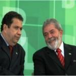 Lula inaugura Centro de Referência do Trabalhador Leonel Brizola