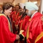 Dilma defende ampliação do Conselho de Segurança da ONU e anuncia parceria científica com a Índia