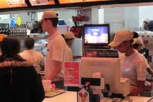 McDonald's terá que retirar adolescentes de trabalho insalubre