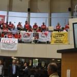 Agora é Lei: Piso Salarial Estadual de 2015 aprovado por unanimidade na Assembleia Legislativa