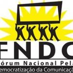 FNDC divulga moção em defesa da democracia e contra o golpismo