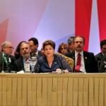 Dilma pede à comunidade internacional que respeite e valorize os países do Brics