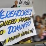Liberação do horário do comércio em Maravilha é ataque aos direitos dos trabalhadores