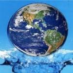 Hoje é o dia mundial da Água