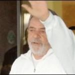Lula deixa hospital e inicia quimioterapia na segunda-feira