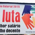 Impasse na negociação coletiva de trabalho dos comerciários de Jaraguá do Sul e Região