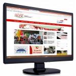 FECESC lança novo website no dia de seu aniversário de fundação