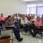 Diretores da FECESC definem participação no ato do dia 20 de agosto
