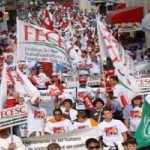 FECESC: 60 anos de luta em defesa dos trabalhadores
