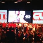 Nove catarinenses compõem a Direção da CUT Nacional