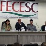 Debate reuniu grupos de comunicação e movimentos sociais