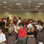 67ª Plenária Estadual dos Trabalhadores no Comércio no Estado de Santa Catarina