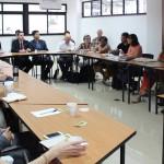 Audiência para criação do Comitê de Combate à Tortura em Santa Catarina