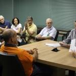 Primeira rodada de negociação para o reajuste do Piso Salarial Estadual marcada para dia 7 de dezembro