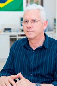José Álvaro Cardoso
