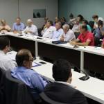 Sem avanços na terceira rodada de negociação do Piso Salarial Estadual