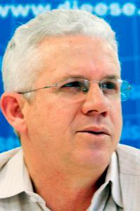 José Álvaro Cardoso - Economista Dieese