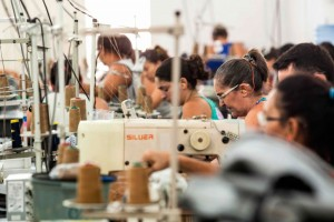 Condenação do grupo Riachuelo revela o adoecimento das trabalhadoras da moda