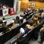 Grande Florianópolis realiza Conferência Regional e organiza participação na Conferência Estadual de Direitos Humanos