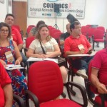 Contracs realiza Plenária Nacional para debater financiamento da atividade sindical
