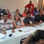 Plenária Regional Sudeste e Sul da Contracs