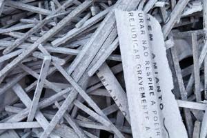 Eternit é condenada em dois processos pela contaminação de ex−trabalhadores por amianto