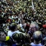 Cresce o apoio internacional de entidades sindicais a Lula
