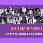 """Mulheres de Florianópolis lançam Campanha """"Março é delas"""""""