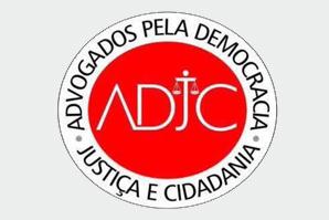 Ato reunirá juristas e advogados em frente à sede da OAB/SC em Florianópolis