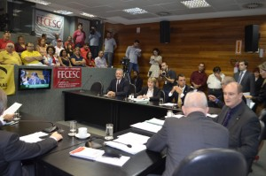 Foto: Sílvia Medeiros /CUTSC