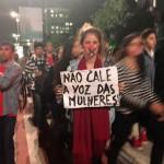 Sem ministras, Brasil perde 22 posições em ranking de igualdade de gênero