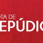 Nota de Repúdio à moção de autoria do vereador Raul Gransotto de São Miguel do Oeste