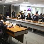 Lançada a Frente Parlamentar Mista em Defesa da Classe Trabalhadora