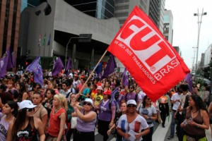 Alteração vai contra defesa da desmilitarização da sociedade