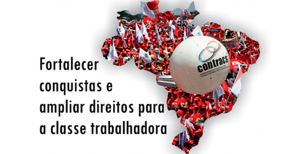 Contracs subscreve nota pública de entidade internacional contra o golpe