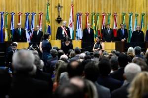 Ministros do TST contrariam seu presidente e defendem CLT