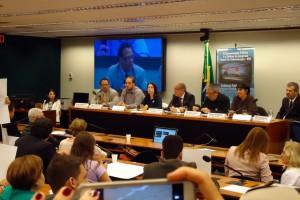 Contracs repudia Governo Temer ao desestabilizar a comunicação pública