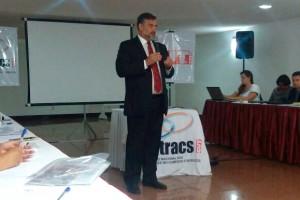 Dirigentes da Contracs de todo o país se reúnem em Brasília