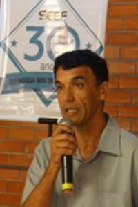 Rogério Manoel Corrêa, Presidente do SEEF